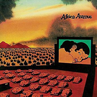Paperhead - Afrika Avenue [CD] USA import