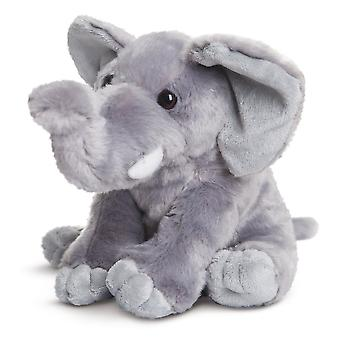 Aurora World Destination Nation Elephant Plush Toy
