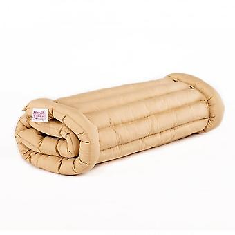 Boutique Camping Boutique Roll Up Camping Bed - Cream