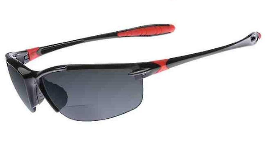 Dual Eyewear SL2 Bifocal Glasses