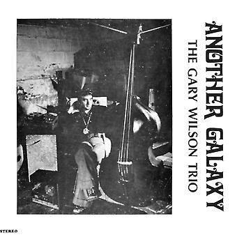 Gary Wilson Trio - en anden galakse [Vinyl] USA import