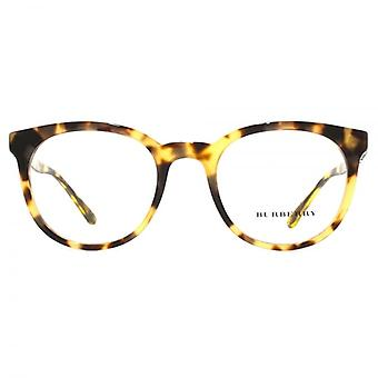 Burberry BE2250 Glasses In Light Havana