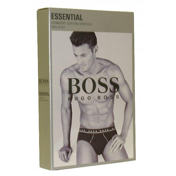 Hugo Boss Essential Mini Brief, White