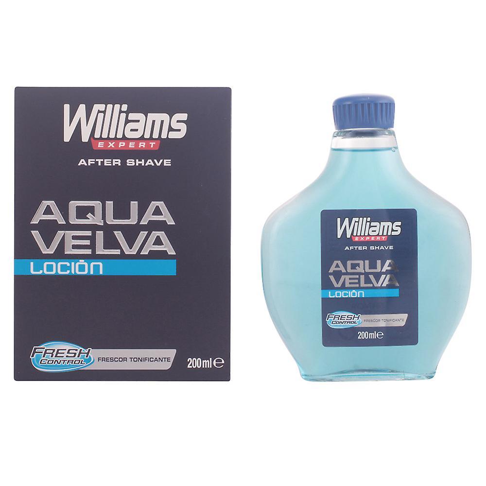Lotion Ml Les Rasage 200 Aqua Après Velva Williams Pour Hommes 1TclJuFK35
