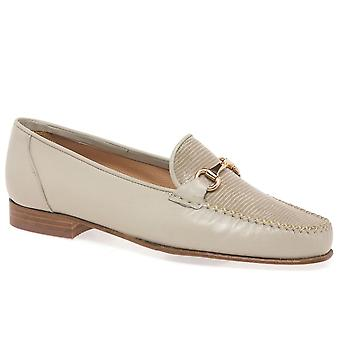 Charles Clinkard Charm Womens Moccasins