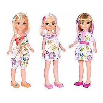 Nancy Flowers (Toys , Dolls And Accesories , Dolls , Dolls)