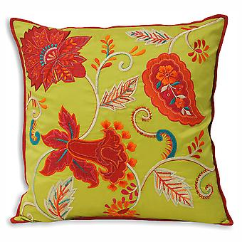 Riva Home Indian Collection Chennai Cushion Cover