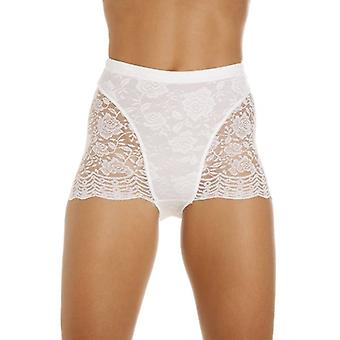 Camille controle Lace ondersteuning korte Shapewear