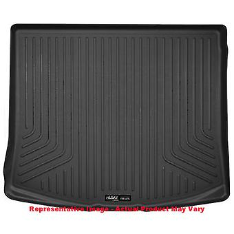 Husky Liners Floor Mats - WeatherBeater 28301 Black Fits:LINCOLN 2015 - 2015 MK