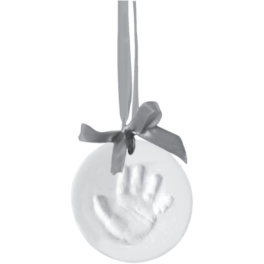 Xplorys glückliche Hände Hand drucken Ornament Kit Andenken