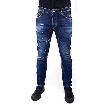 DSquared2 Tidy Biker S74LB0014 Jeans