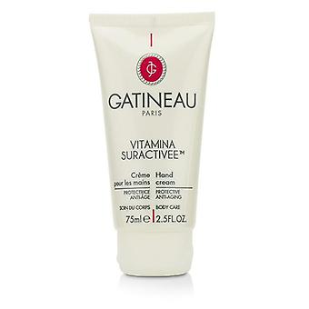 Gatineau Vitamina Suractivee Hand Cream - 75ml/2.5oz