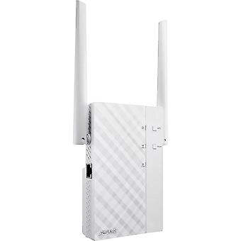 Asus RP-AC56 AC1200 WiFi repeater 1.2 Gbit/s 2,4 GHz, 5 GHz