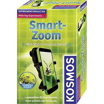 Vitenskap kit (sett) Kosmos Smart Zoom 657499 8 år og over