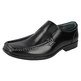 Hombre Hush Puppies mocasines Formal entrenador IIS