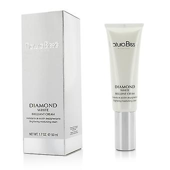 Natura Bisse diamante bianco brillante Crema 50ml/1.7 oz