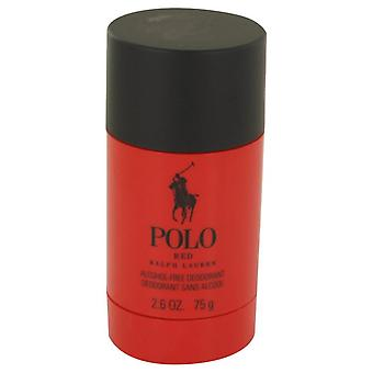 Polo Red Deodorant Stick By Ralph Lauren