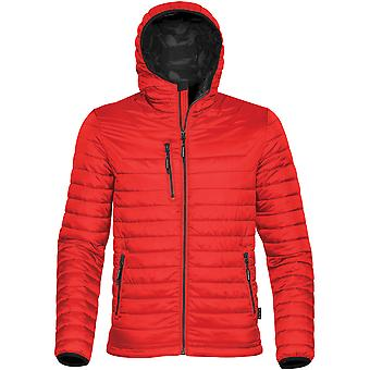 Stormtech Mens Gravity Two Tone Thermal Shell Jacket