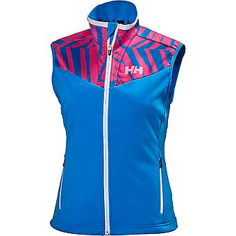 Helly Hansen Womens/Ladies Speed Vest Waterproof Breathable Gilet