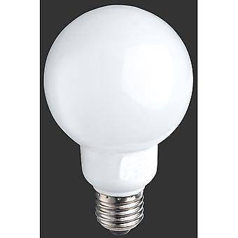 Trio Lighting Globe  White Matt Glass Light Source