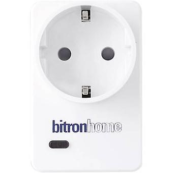 Bitron Video Wireless socket AV2010/28 902010/28