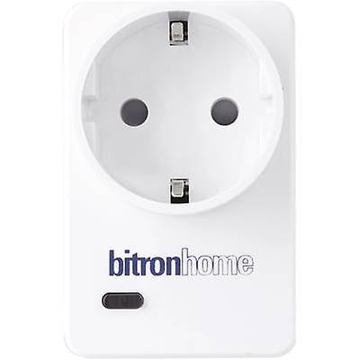 Bitron Video Wireless socket AV2010 28 902010 28