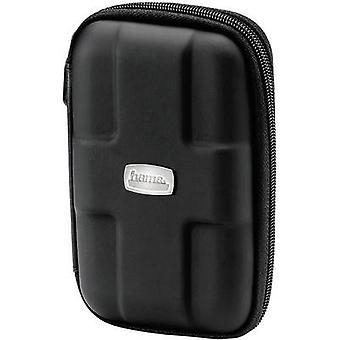 2.5 hard drive bag Hama EVA 84113 Black