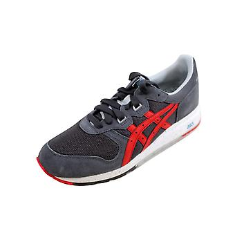 Asics Gel-Epirus Dark Grey/Fiery Red H430N 1623