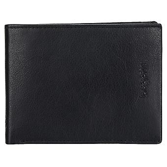 Bugatti Vértice leather purse wallet 493194