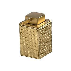 Gedy Marrakech Soap Dispenser Gold 6780 87