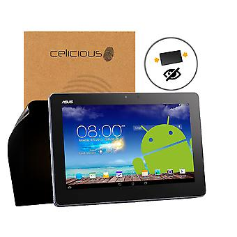 Celicious Privacy 2-Way Anti-Spy Filter Screen Protector Film Compatible with Asus Transformer Book Trio