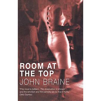 Zimmer an der Spitze von John Braine - 9780099445364 Buch