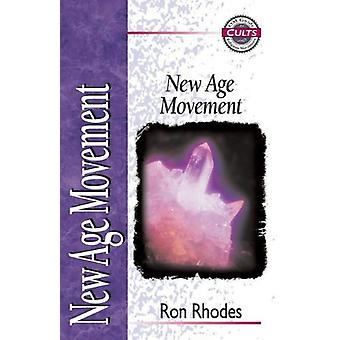 New Age Movement by Ron Rhodes - 9780310704317 Book