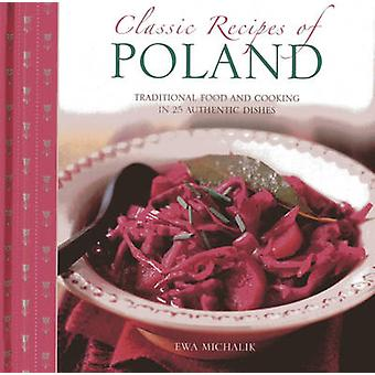 Classic Recipes of Poland - The Best Traditional Food and Cooking in 2