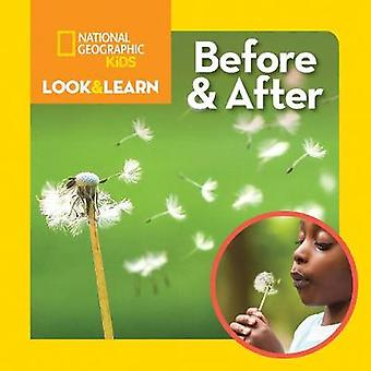 Look and Learn - Before and After (Look & Learn) by Look and Learn