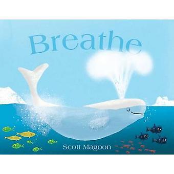 Respirar por Scott Maria - Maria Scott - livro 9781442412583