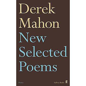 Nowe wiersze wybrane (Main) przez Derek Mahon - 9780571331567 książki