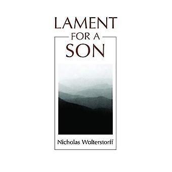 Klagelied für einen Sohn