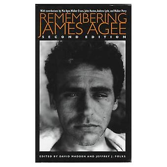 Remembering James Agee