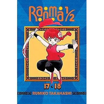 Ranma 1/2 (2-in1-Edition) Band 9