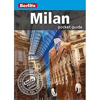Berlitz: Milan Pocket Guide - Berlitz Pocket Guides