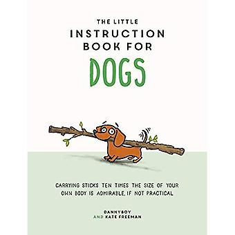 Das kleine Lehrbuch für Hunde