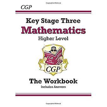 KS3 Maths: classeur et réponses Multipack - niveaux 5 à 8 (Multi Pack)