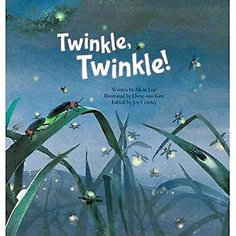 Twinkle Twinkle: Insect Life Cycle (Science Storybooks)