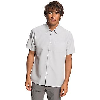 Quiksilver Waterman Centinela 4 Short Sleeve Shirt