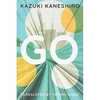 Go: Tulossa ikä romaani