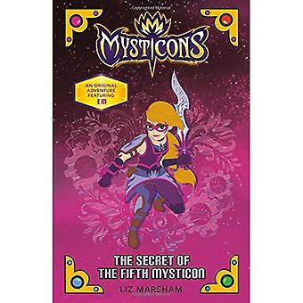 Mysticons: Salaisuus viides Mysticon