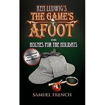 The Games Afoot Or Holmes for the Holidays Ludwig by Ludwig & Ken