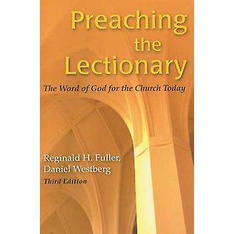 Predika Evangeliebok uttrycka av Gud för kyrkan idag av Fuller & Reginald H