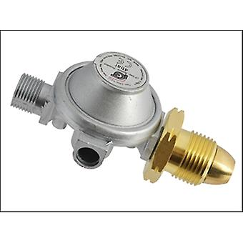 Sievert 0-4 Bar 8kgh High Pressure Regulator 3/8 Bsp